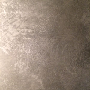 badigeon de chaux brossé ciré