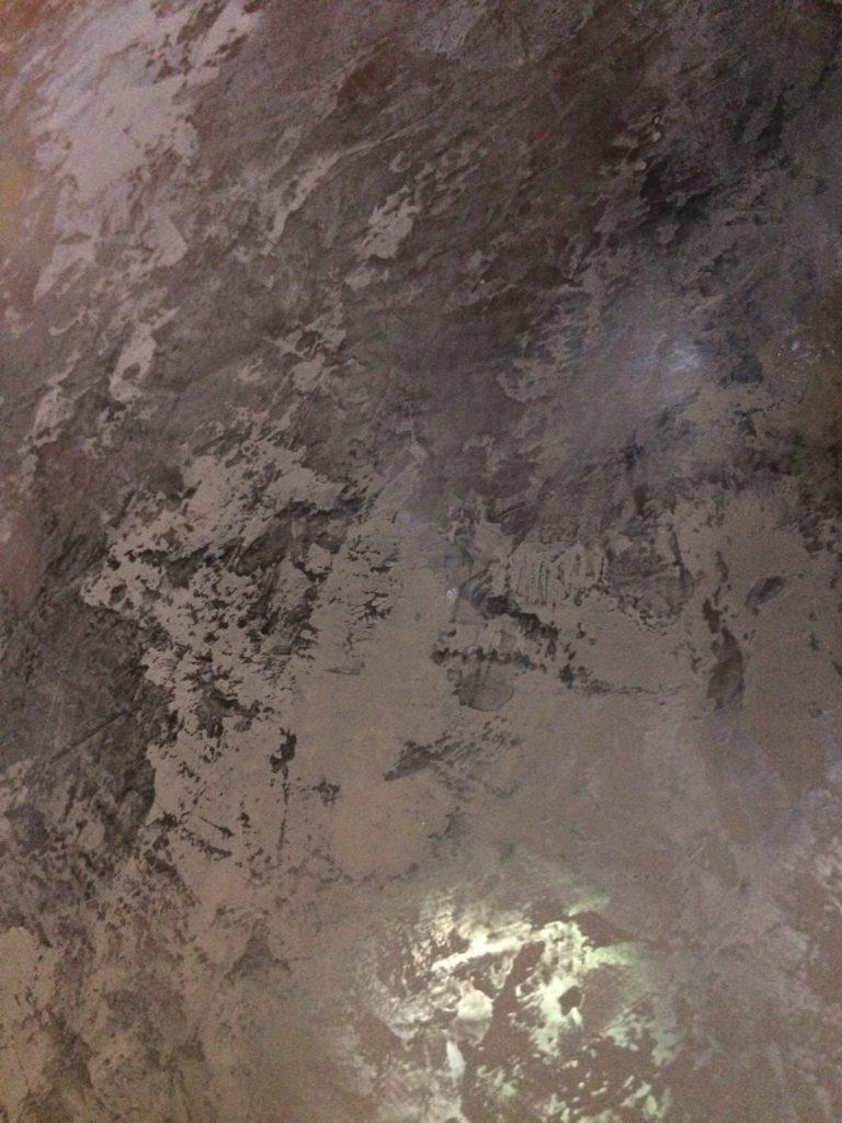 stuc mat et stuc veneziano