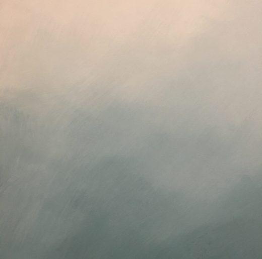 peinture chaux et caséine