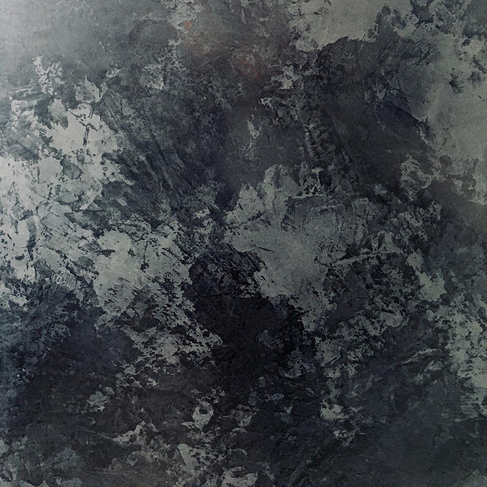 Stuc Veneziano et mat noir